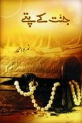 Jannat Kay Pattay A Socio Romantic Urdu Novel by Women Digest Writer & Novelist Nemrah Ahmed